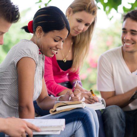 Scuola di Lingue internazionale