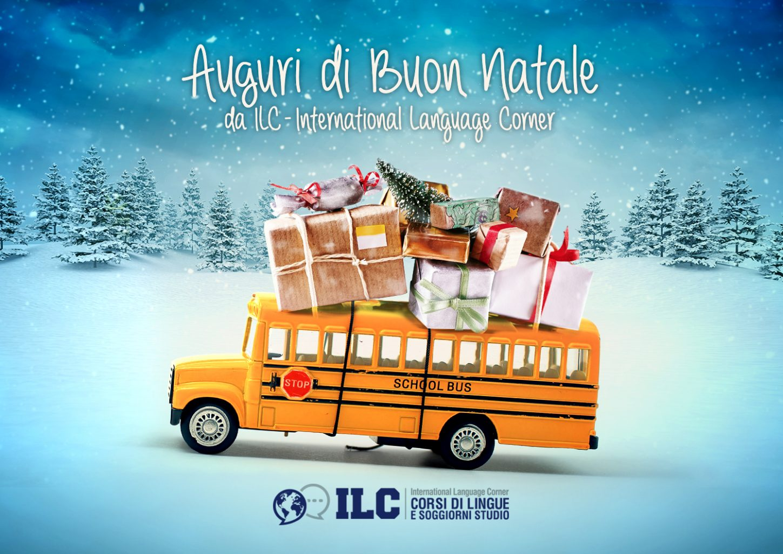 Link Di Buon Natale.Auguri Di Buon Natale International Language Corner