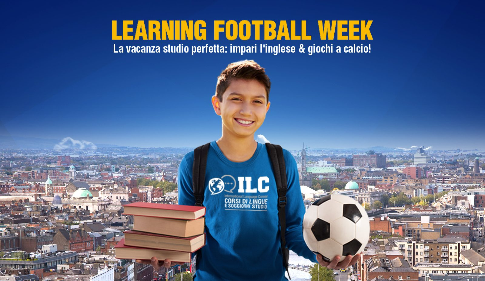 learning sport week