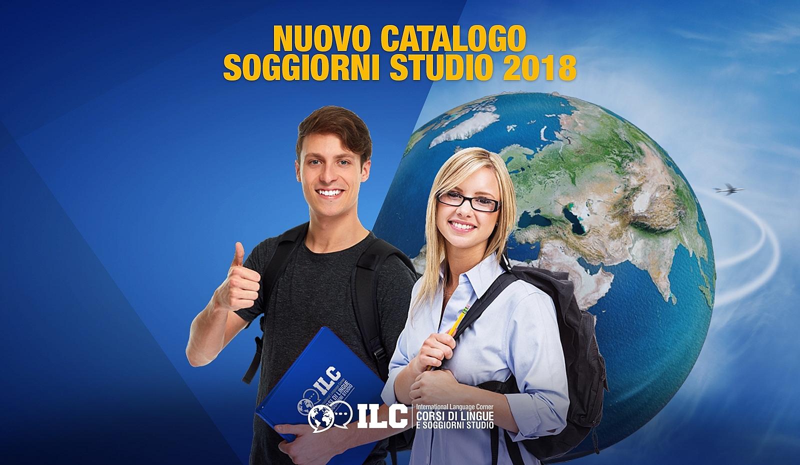 Soggiorni studio 2018 sfoglia il nuovo catalogo for Soggiorni studio in inghilterra